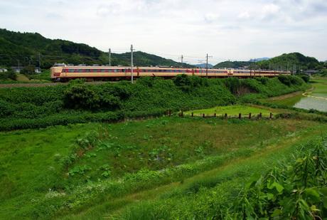 Kagosimahonsen_485kei_1
